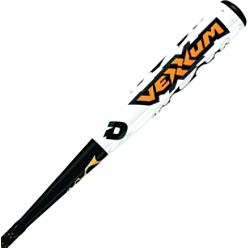 DeMarini 2011 Vexxum -3 Adult Baseball Bat
