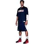 Adidas Men's Custom miCommander Shooting Shirt