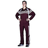 Adidas Women's Custom miCommander Basketball Jacket