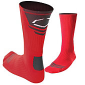 EvoShield Adult Crew Socks