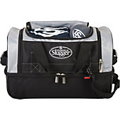 Louisville Slugger Clubhouse Collection Split-Level Duffle Bag