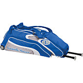 Louisville Slugger Deluxe Wheeled Bag