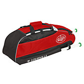 Louisville Slugger Series 5 Lift Player Bag