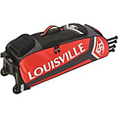 Louisville Slugger Series 7 Rig Wheeled Player Bag