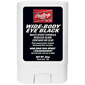 Rawlings Wide Body Eye-Black Stick