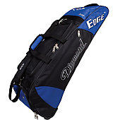 Diamond Sports Edge Wheeled Baseball/Softball Bat Bag