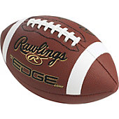 Rawlings Edge Soft Composite Junior Size Football
