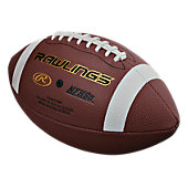 Rawlings EDGECOMP Composite Leather Football