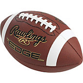 Rawlings Edge Soft Composite Pee-Wee Football