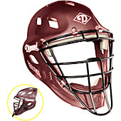 Diamond EdgeIX3 Womens Catchers Helmet - Large