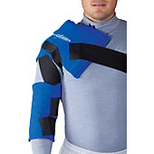 Express Ice Adult X-Gear Shoulder Wrap