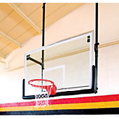 Fisher Basketball Backboard Edge Pad