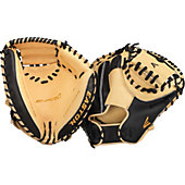 "Easton Pro Series 34.5"" Baseball Catcher's Mitt"