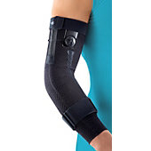 EpiTrain PowerGuard Elbow Support