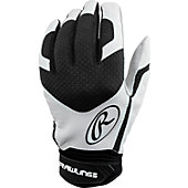Rawlings Adult Excellence Batting Gloves