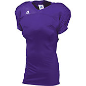 Russell Adult Stretch Mesh Football Jersey