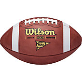 Wilson NCAA 1001 Pro Pattern Leather Football