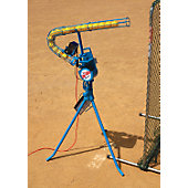 Jugs Sports Lite Flite Pitching Machine Baseball Feeder