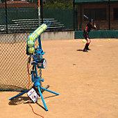 Jugs Sports Lite Flite Pitching Machine Softball Feeder