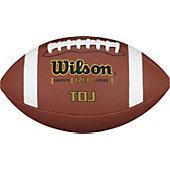 Wilson TDJ Composite Junior Football