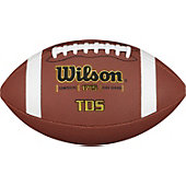 Wilson TDS Composite High School Pattern Football