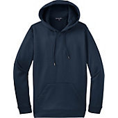 SanMar Sport-Tek Fleece Hooded Pullover