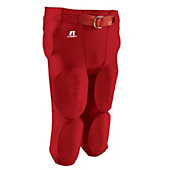 Russell Youth Deluxe Slotted Football Game Pant