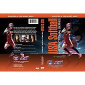 ASA USA 9H SOFTBALL DVD SLAPPING & THE SHORT GAME