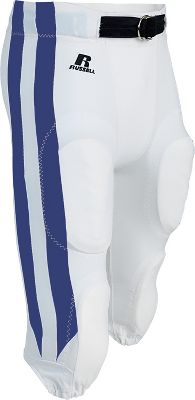 Russell Men's Color Block Football Pant
