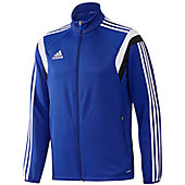 Adidas Youth Condivo Training Jacket