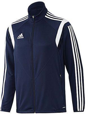 Adidas Youth Condivo Training Jacket