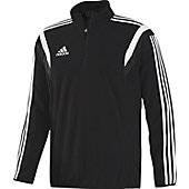 Adidas Men's Condivo Fleece 1/4 Zip Pullover