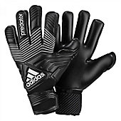 Adidas Men's Predator Pro Classic Goalkeeping Soccer Gloves