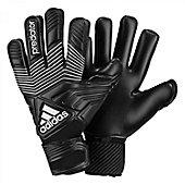 Adidas Men's Predator Pro Classic Goalkeeping Soccer Gloves