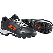 A4 Men's Game Day Low Molded Football Cleats