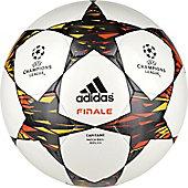 Adidas Finale 14 Capitano Soccer Ball