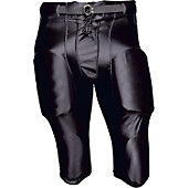 Football America Youth High Luster Slotted Football Pant