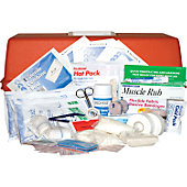 Deluxe League First Aid Kit - FAK3