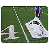 Trigon Football Stencil Kit