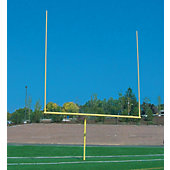 Trigon Official High School Goal Post