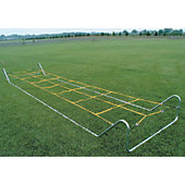 Trigon Running Ropes / Agility Trainer