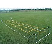 Trigon Running Ropes / Agility Trainer