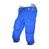 All-Star FBP1A Adult Slotted Practice Football Pants