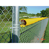 Fencecrown 100' Fence Top Protection
