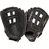 "Louisville Slugger 125 Series 13.5"" Slowpitch Softball Glove"
