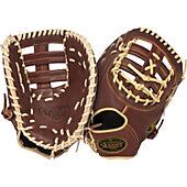 "Louisville Slugger 125 Series 13"" Firstbase Mitt"