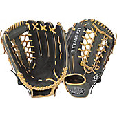 "Louisville Slugger 125 Slowpitch Series 12.75"" Glove"