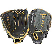 "Louisville Slugger 125 Slowpitch Series 13"" Softball Glove"