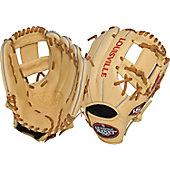 "Louisville Slugger 125 Series Cream 11.25"" Baseball Glove"