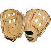 "Louisville Slugger 125 Series Cream 11.75"" Baseball Glove"
